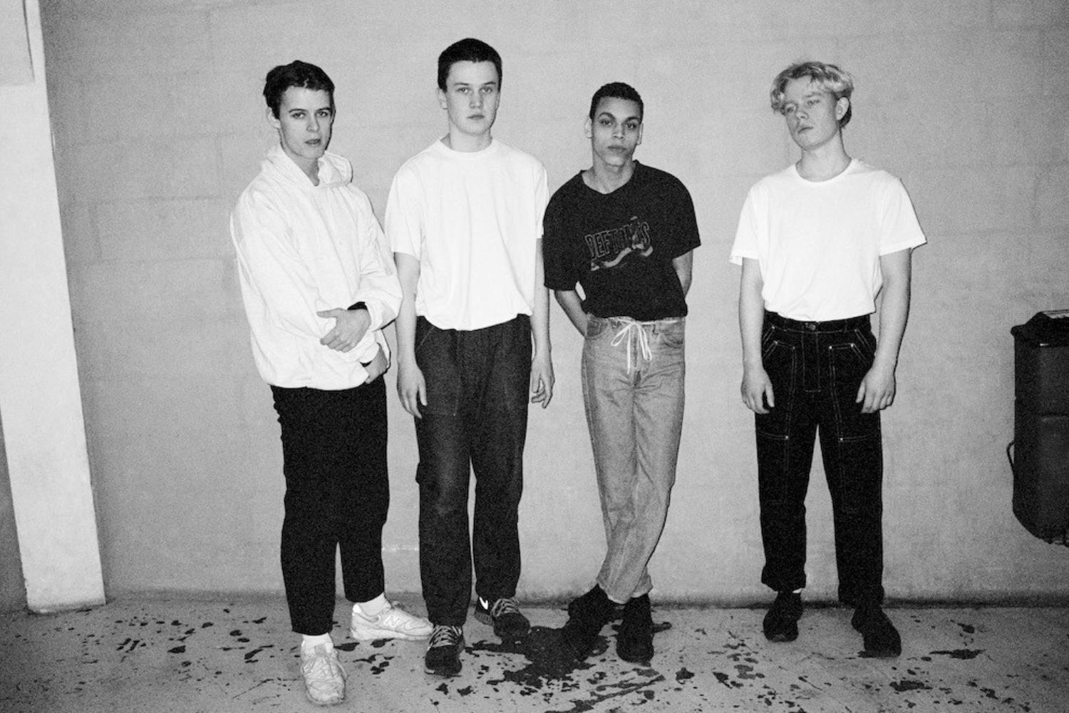 Liss play spectacular and confident debut The Great Escape show