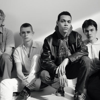 Liss return with new single 'Talk To Me'