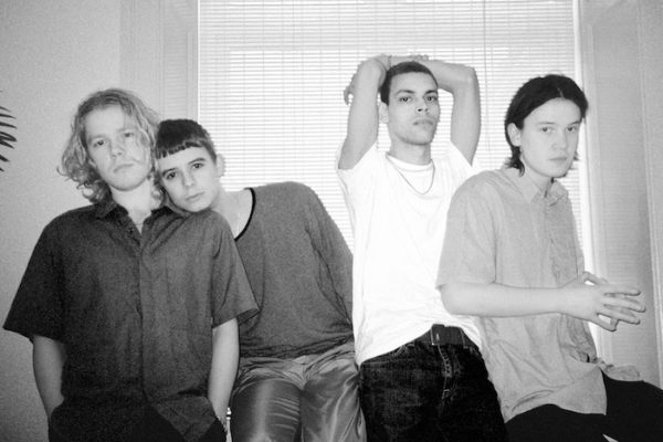 LISS share new track 'Leave Me On The Floor'