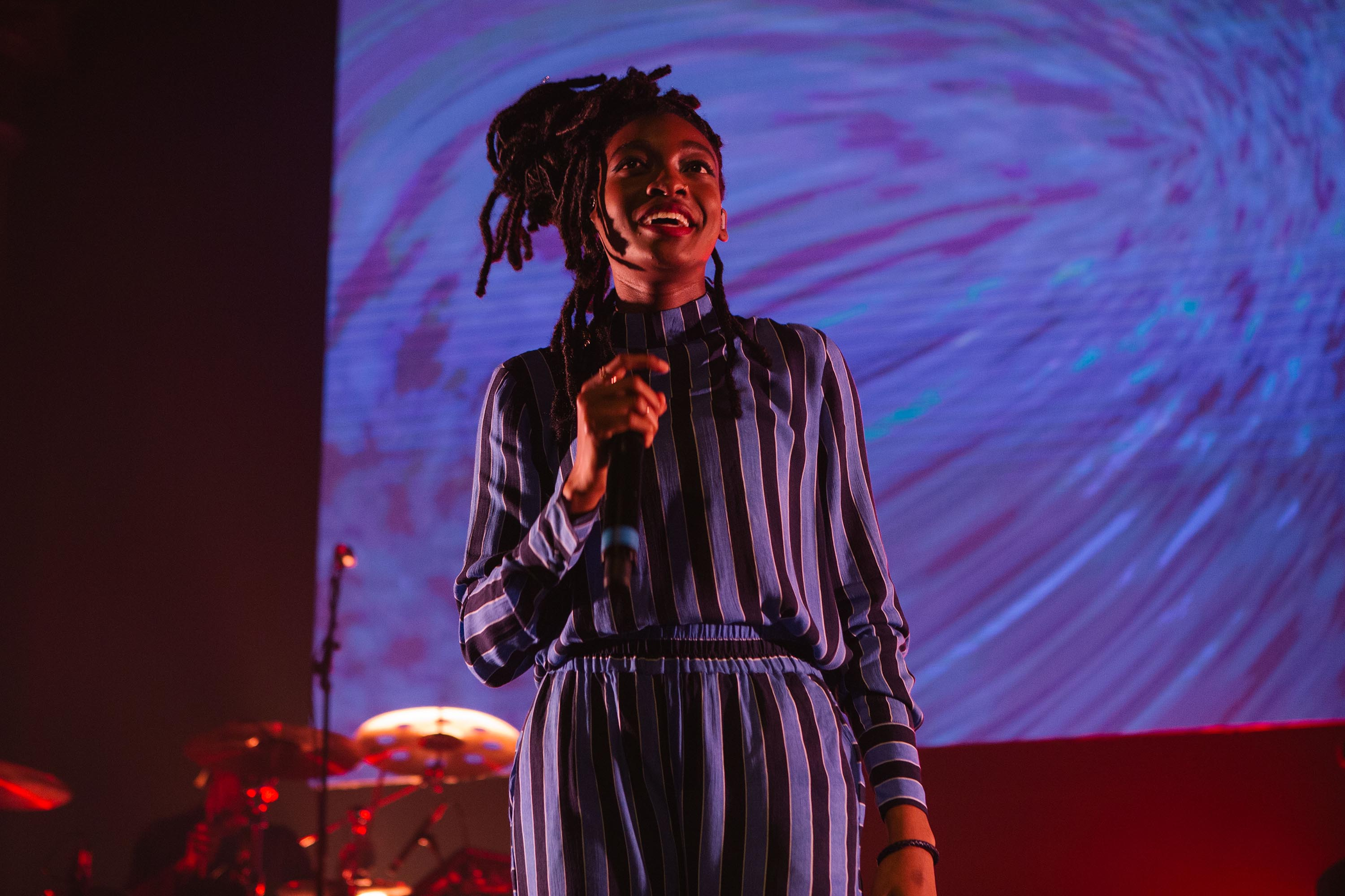 Little Simz announces further UK live dates