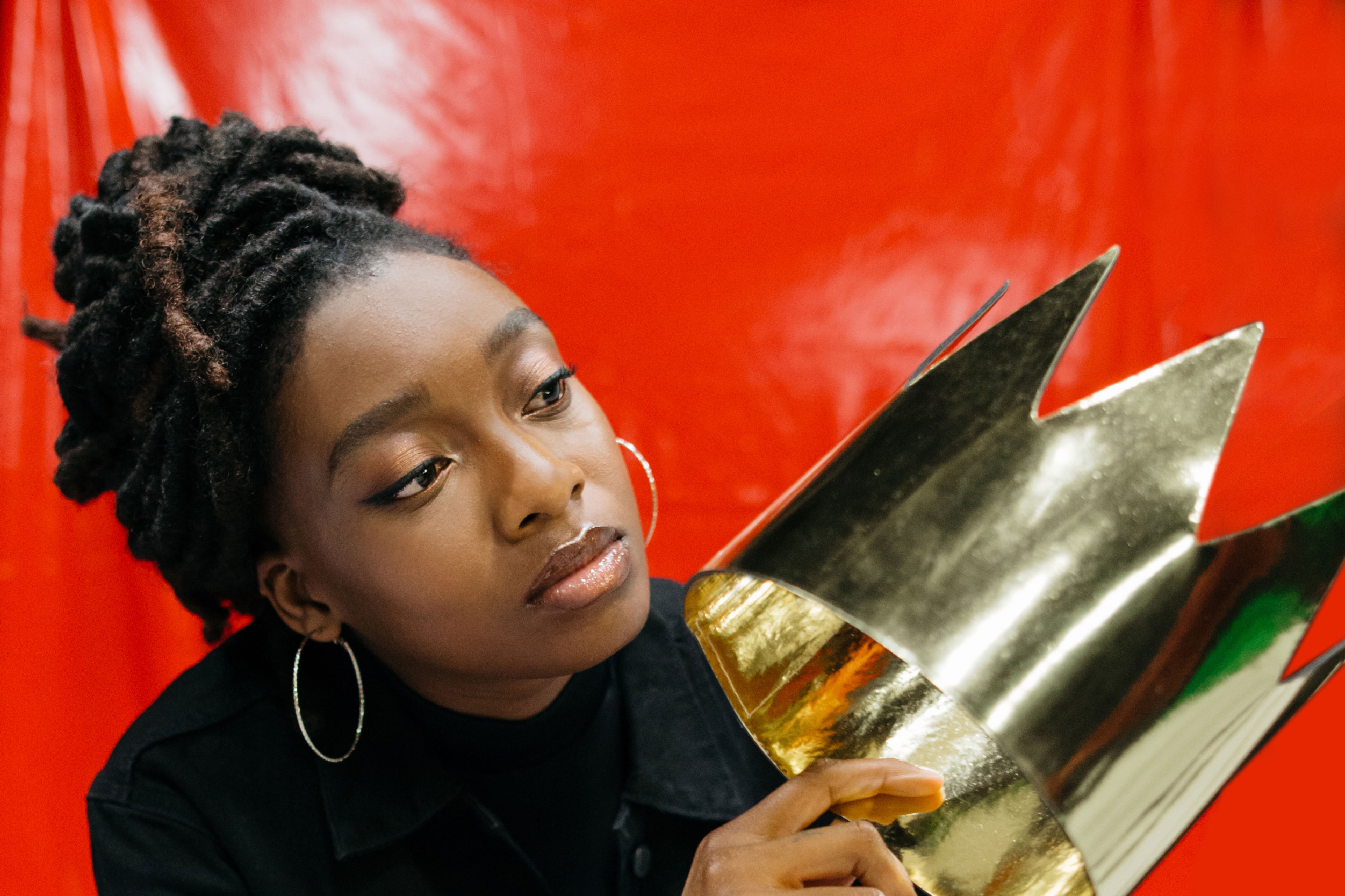 Under the spotlight: Little Simz