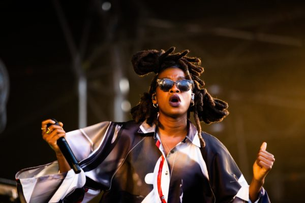 Little Simz adds third night at Brixton Academy to upcoming tour