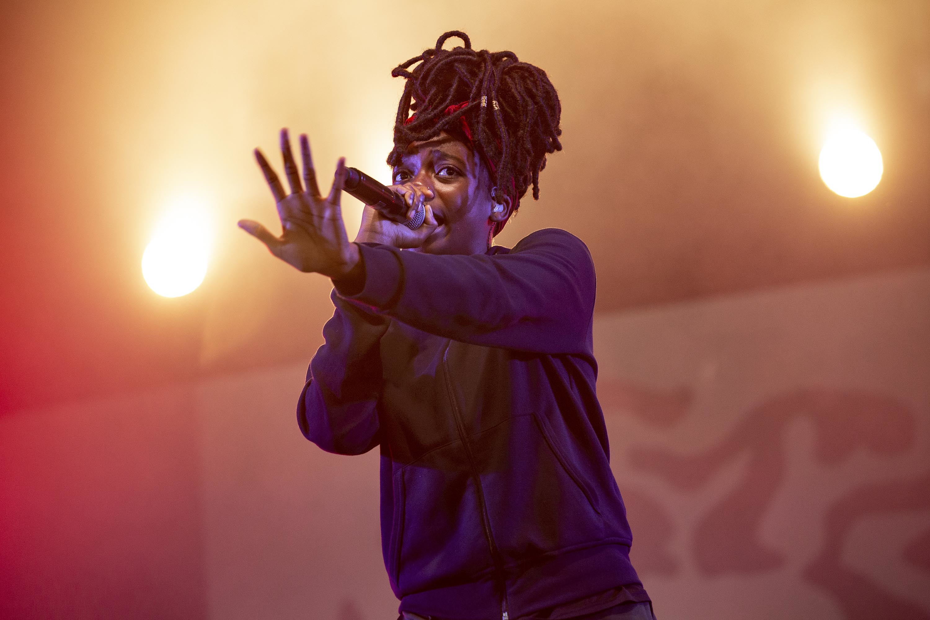 Gorillaz, Sigrid, Vince Staples and more bring high-energy sets to day three of Open'er 2018