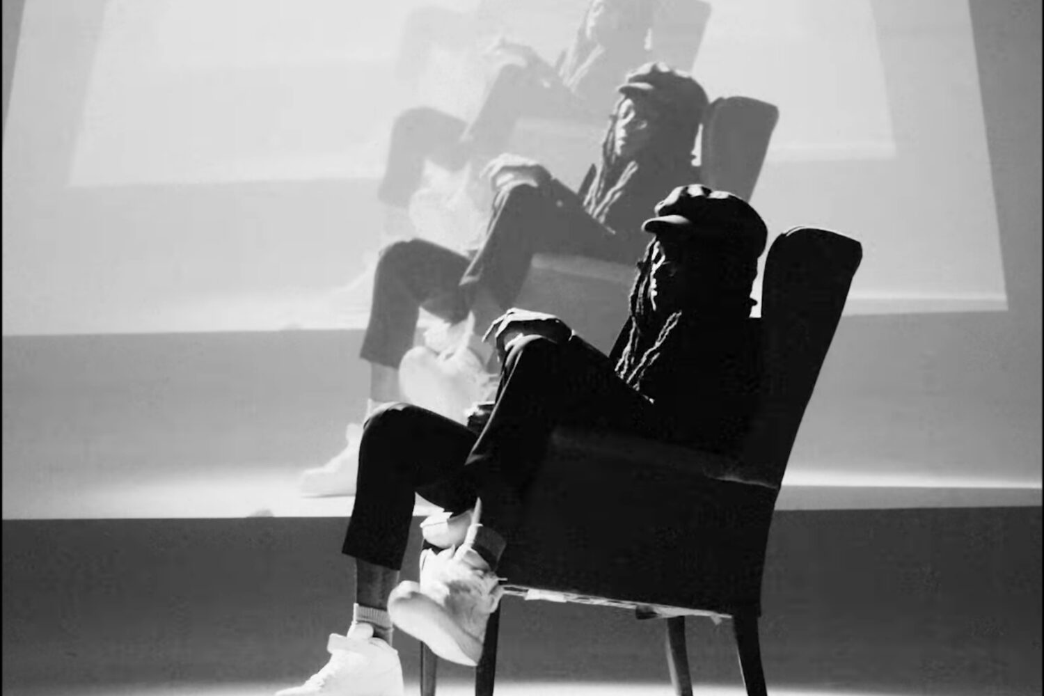 Little Simz shares powerful video for new single 'Boss'
