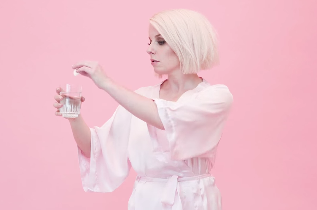 Little Boots unveils 'Better In the Morning' video