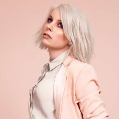 """Little Boots: """"Once you hang around this industry you realise that everybody is bullshitting"""""""