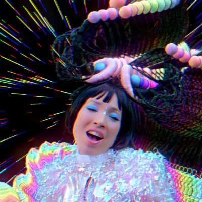 Little Dragon share surreal video for 'Lover Chanting'