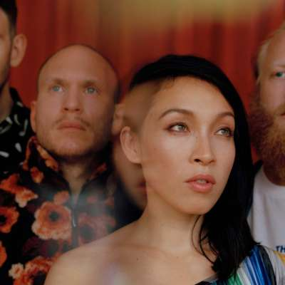 Little Dragon announce new EP 'Lover Chanting'