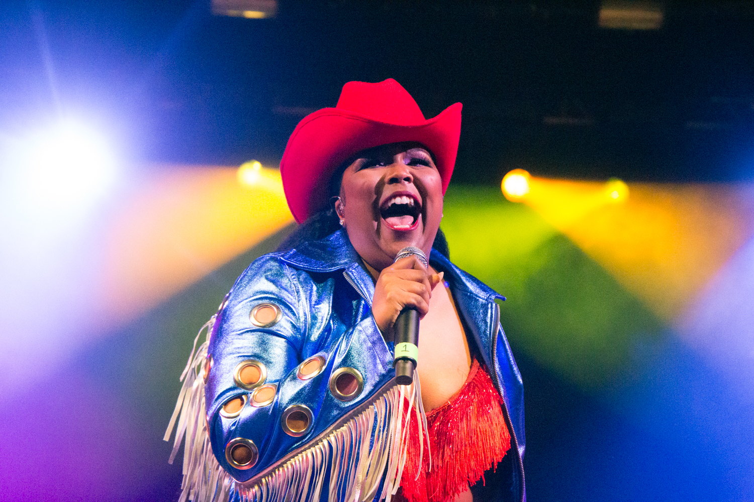 Lizzo, Amyl & the Sniffers, Pottery and more bring SXSW 2019 to a highlight-packed climax