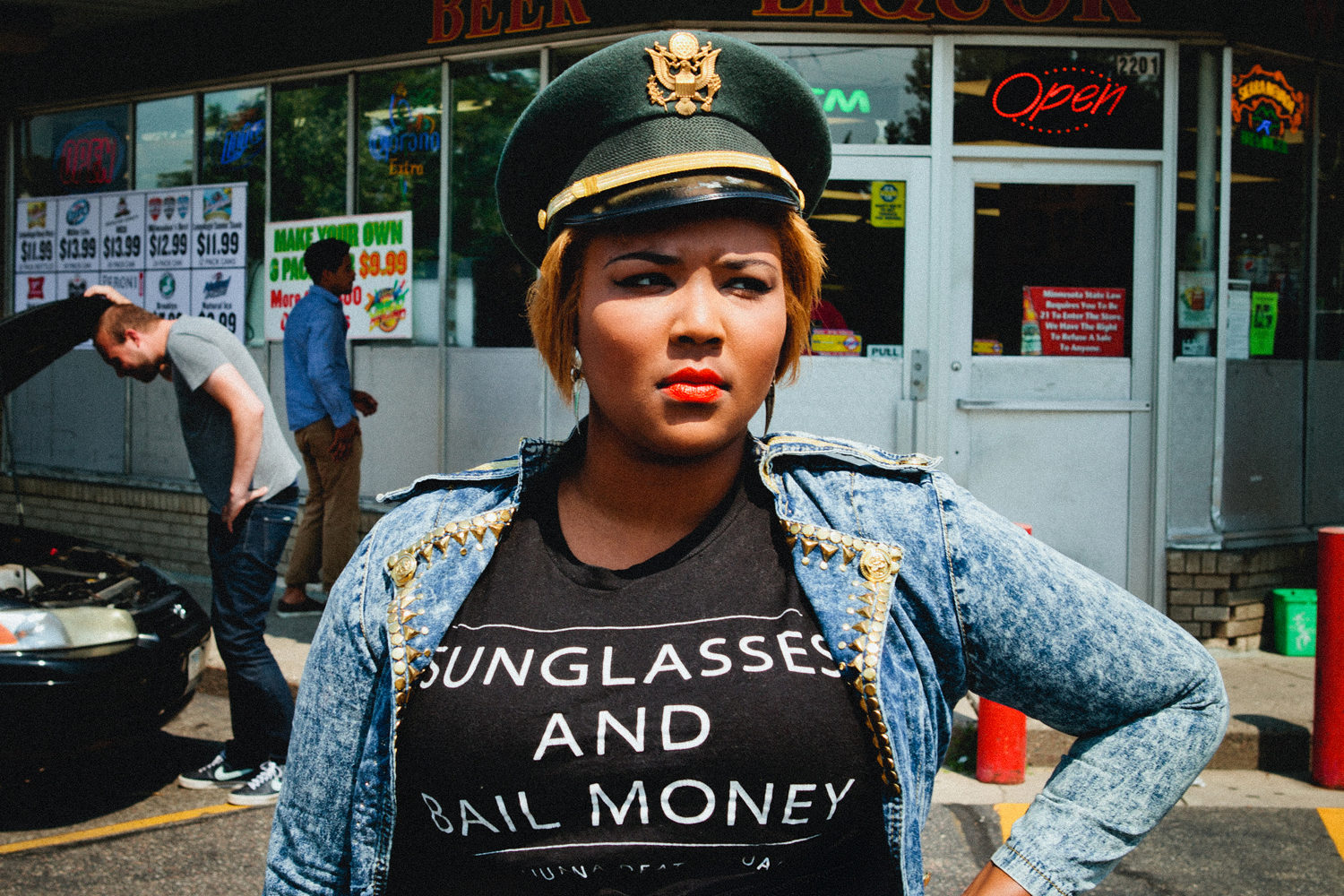 Lizzo shares 'Bus Passes and Happy Meals' video