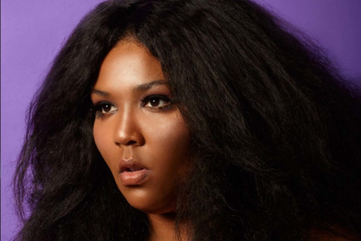 Lizzo shares new video for 'Good As Hell'