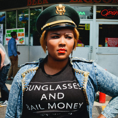 Lizzo shares 'Ain't I' track