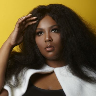 Lizzo unveils video for 'Coconut Oil' cut, 'Phone'