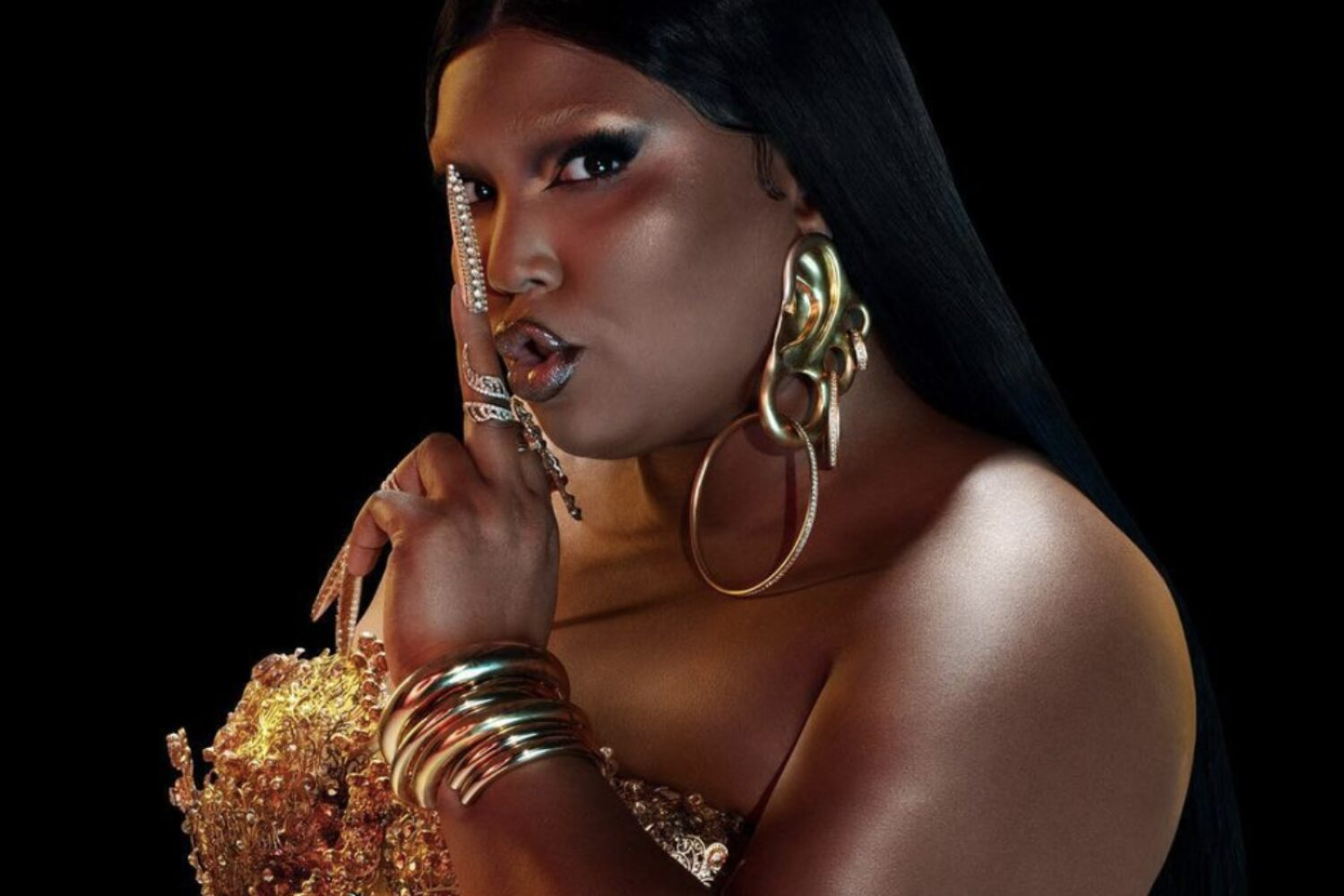Cardi B to feature on Lizzo's new track 'Rumors'