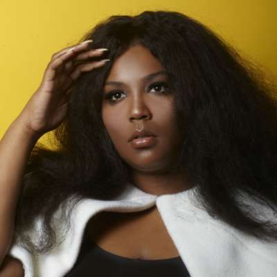 Lizzo shares new track 'Cuz I Love You'
