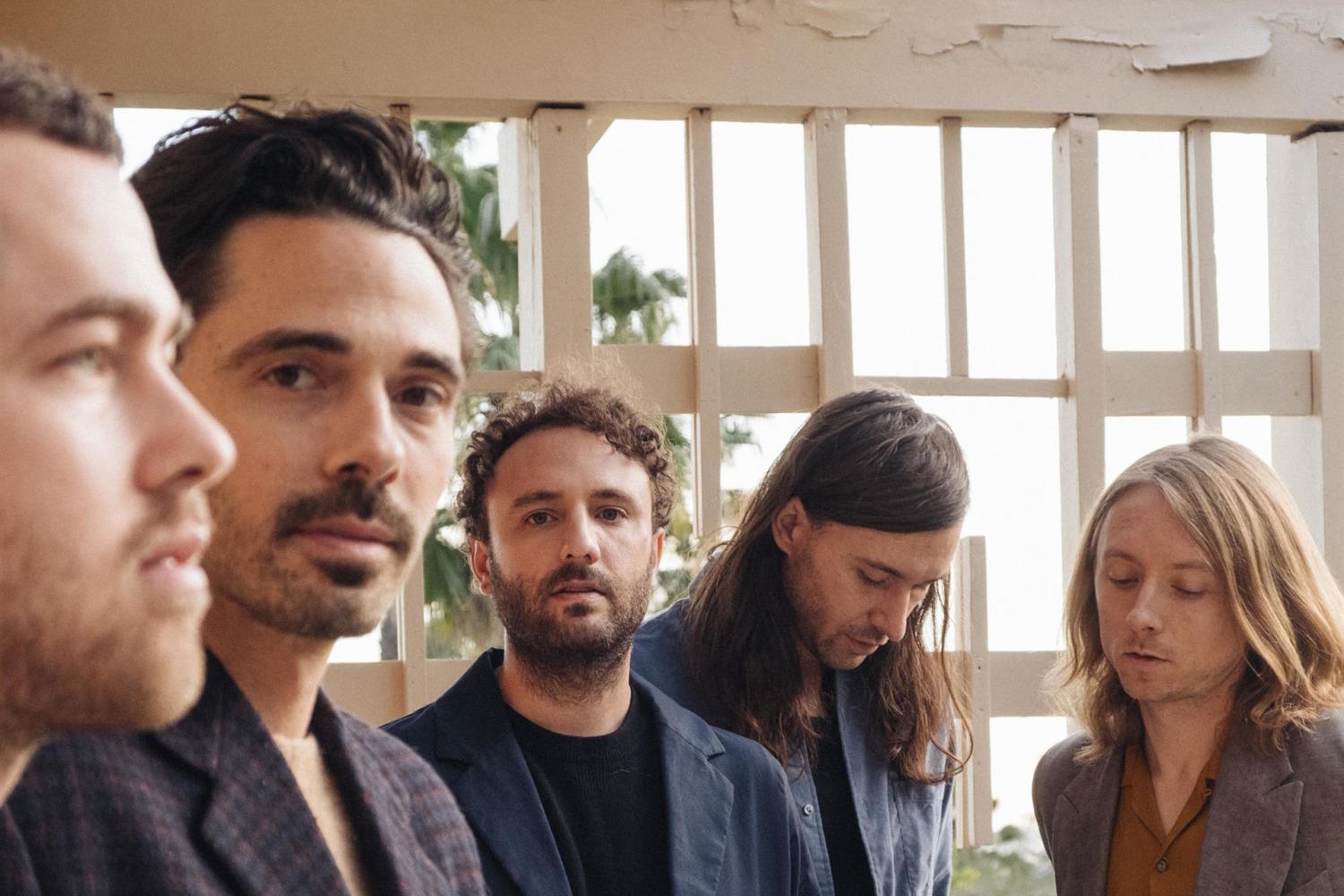 Local Natives offer up new track 'Tap Dancer'