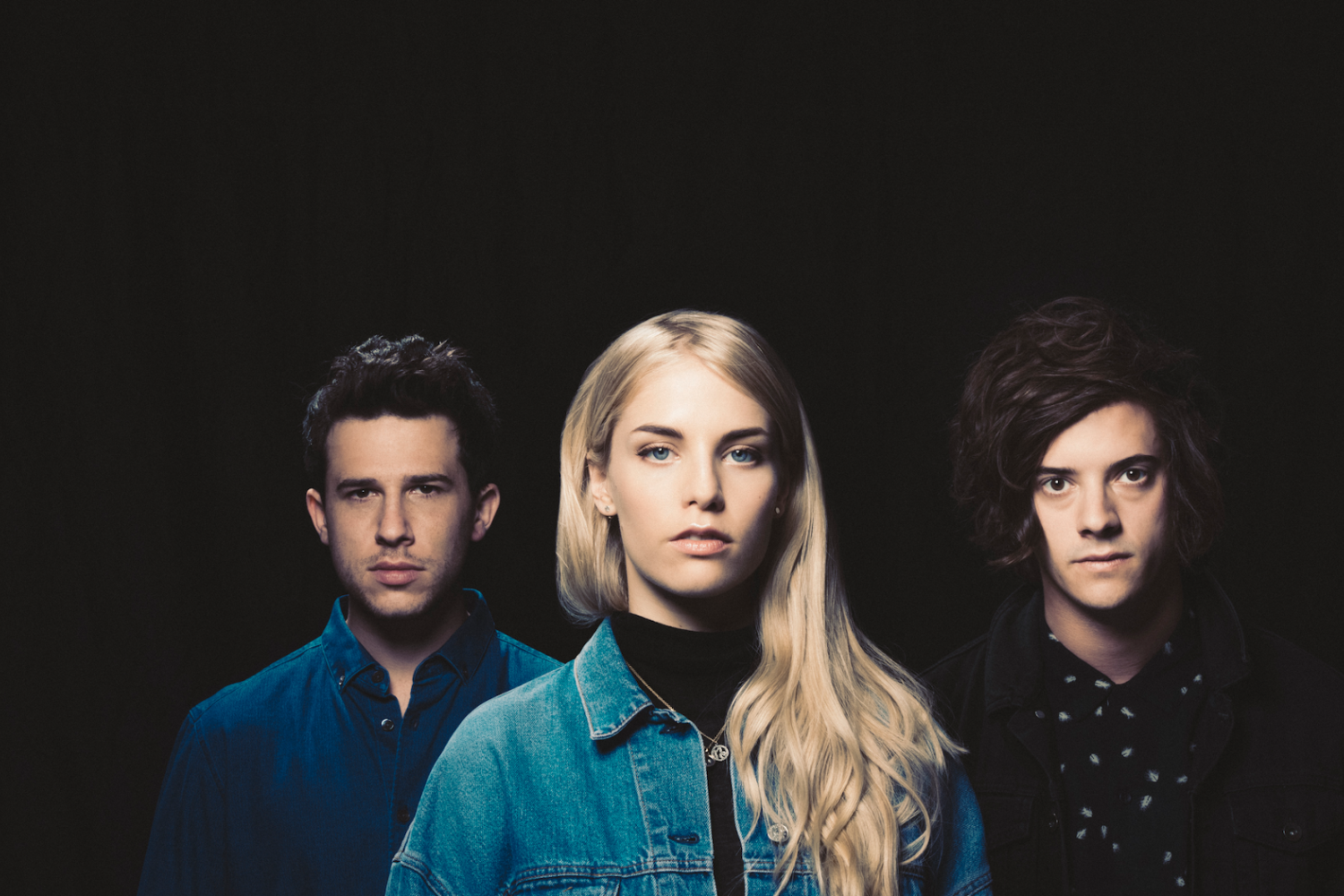 London Grammar share a pair of videos for 'Oh Woman, Oh Man'