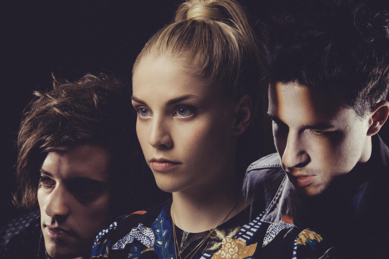 London Grammar have added two new dates to their UK tour