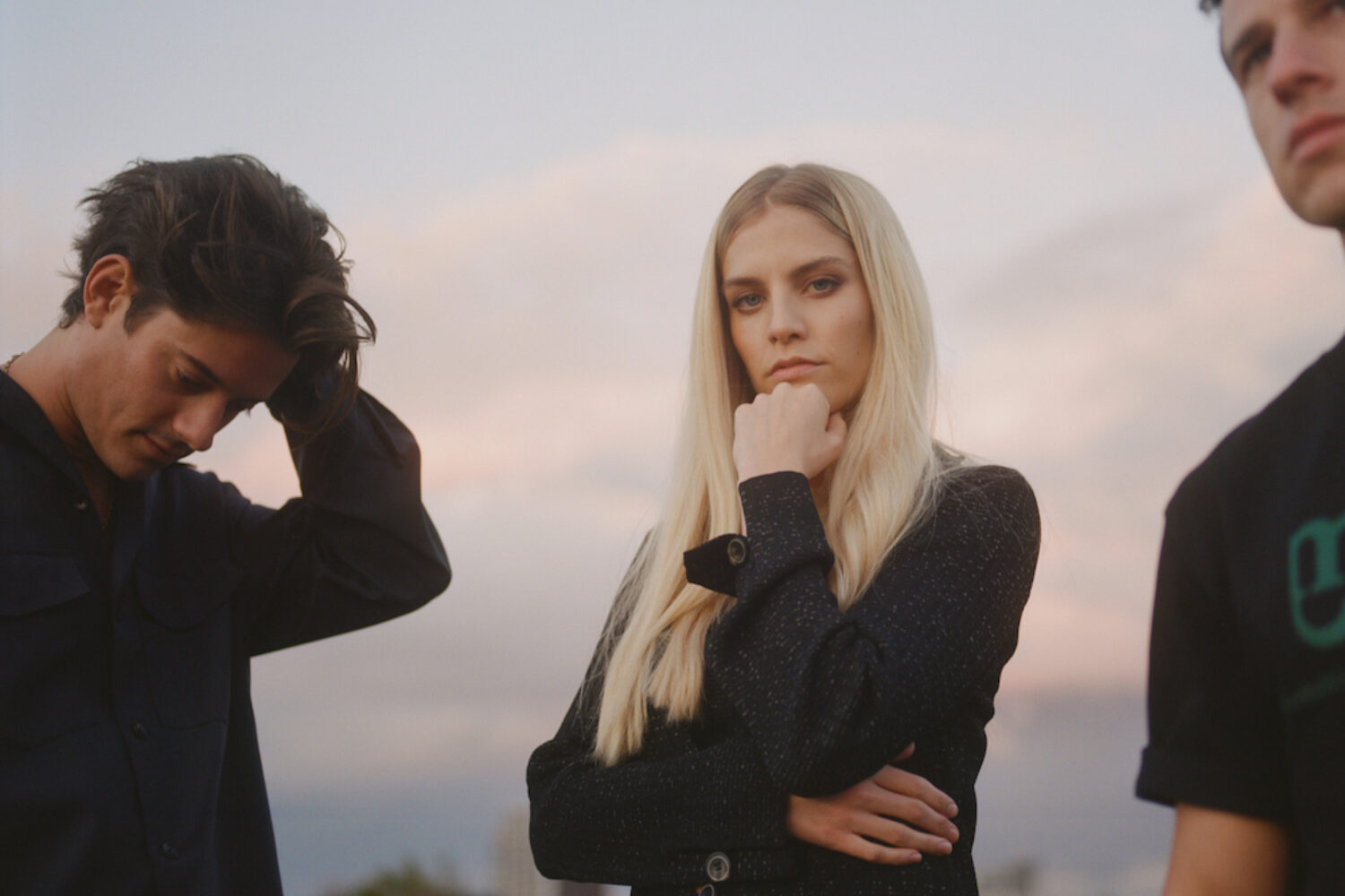 London Grammar share new track 'America'