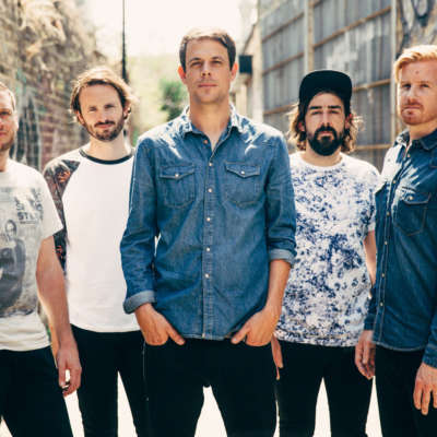 Win tickets to see Lonely The Brave play the Dr. Martens Stand For Something Tour