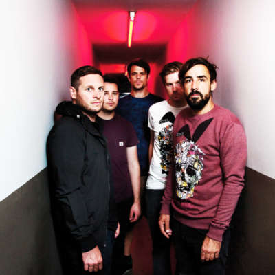 """Lonely the Brave: Postponing debut album 'The Day's War' """"was a real trade off"""""""