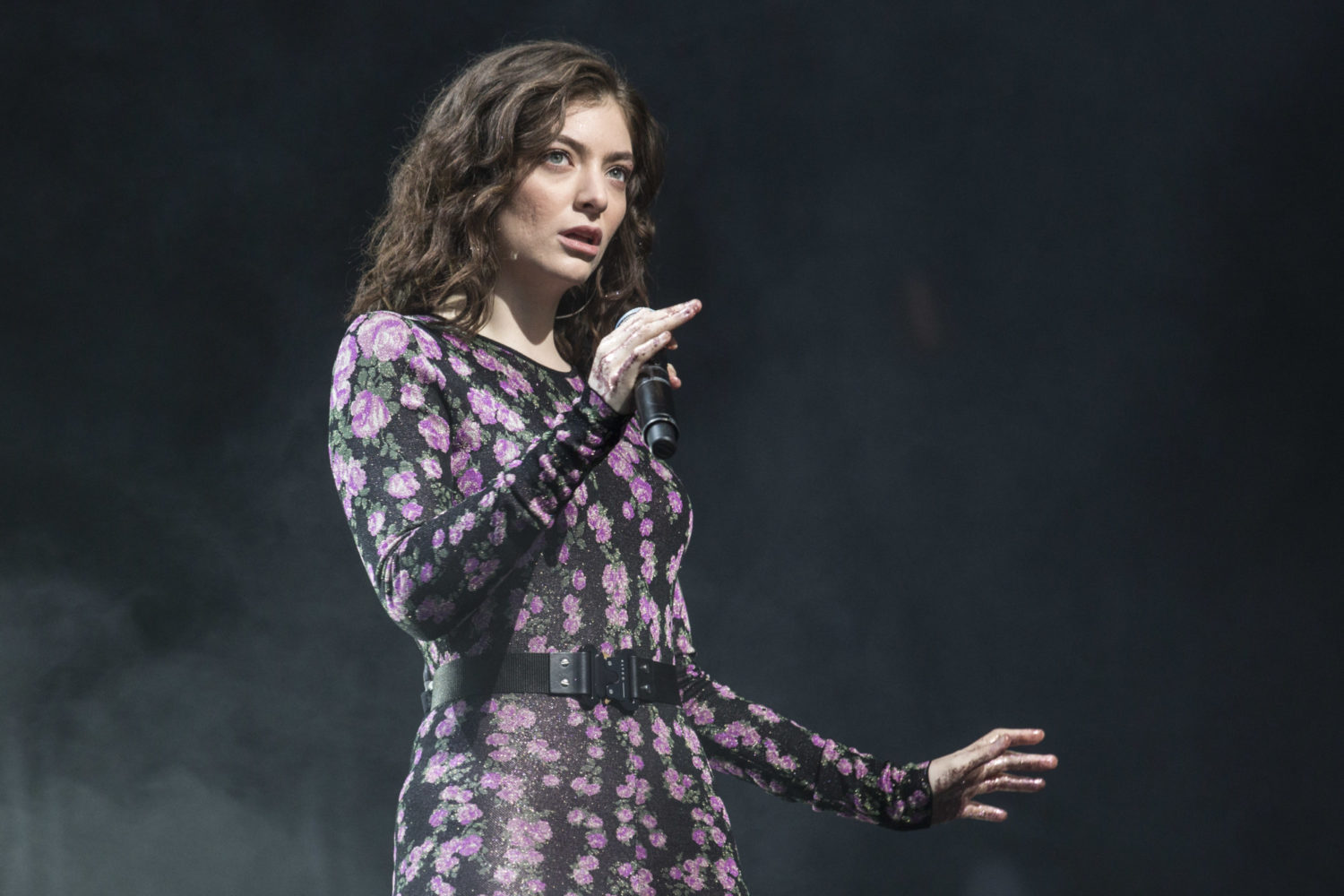Lorde teams up with Run The Jewels for new 'Supercut' remix
