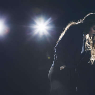 Lorde covers Jeremih for Radio One, Bright Eyes for The Hunger Games