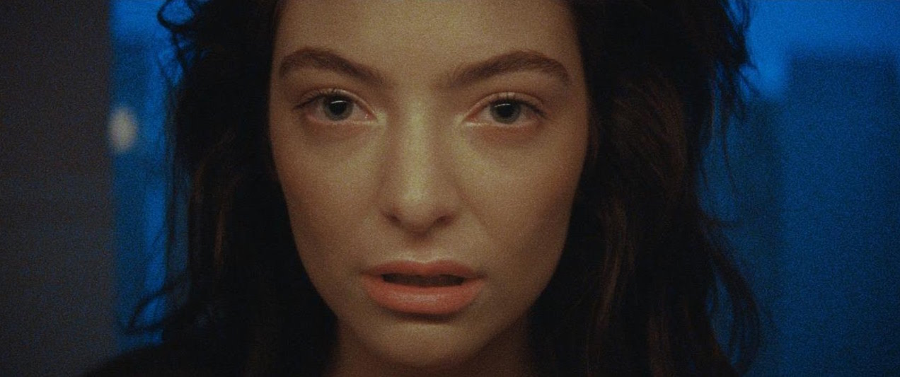 Tracks: (Lorde, Diet Cig, QTY & More)