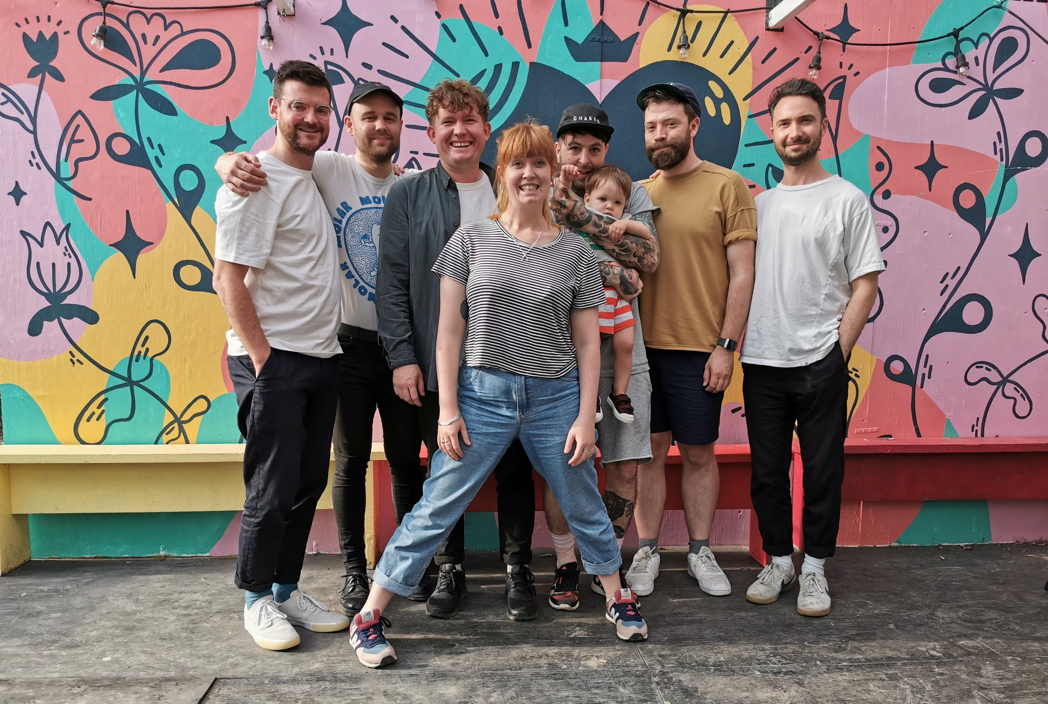Los Campesinos! announce 'Romance Is Boring' reissue to celebrate 10th anniversary