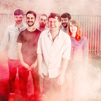 Los Campesinos!, Mystery Jets, Slutface to play Live at Leeds 2016