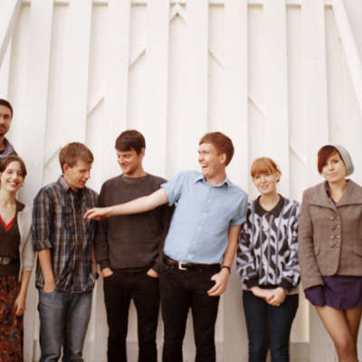 Looking back on Los Campesinos!' 'Romance Is Boring'