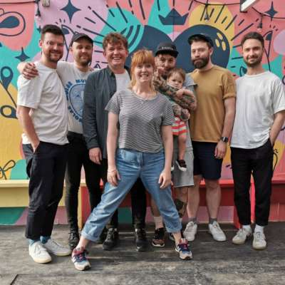 Los Campesinos! take us through 'Romance Is Boring'
