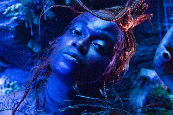 Lotic announces new album 'Water'