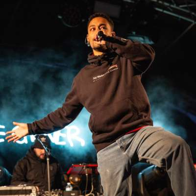 Loyle Carner announces biggest UK & Ireland tour yet