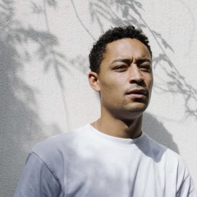 Loyle Carner's Chilli Con Carner Cooking school returns for its fourth year!