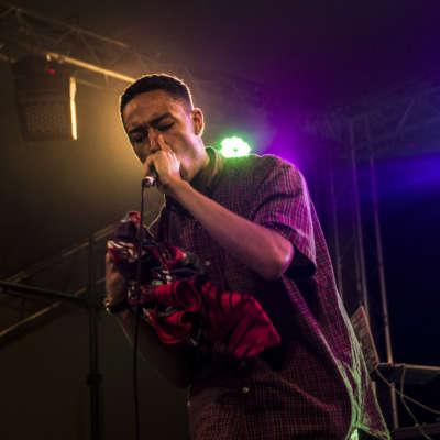 Loyle Carner announces massive UK and Ireland tour