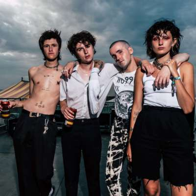 Lucia & The Best Boys unveil 'Good Girls Do Bad Things'