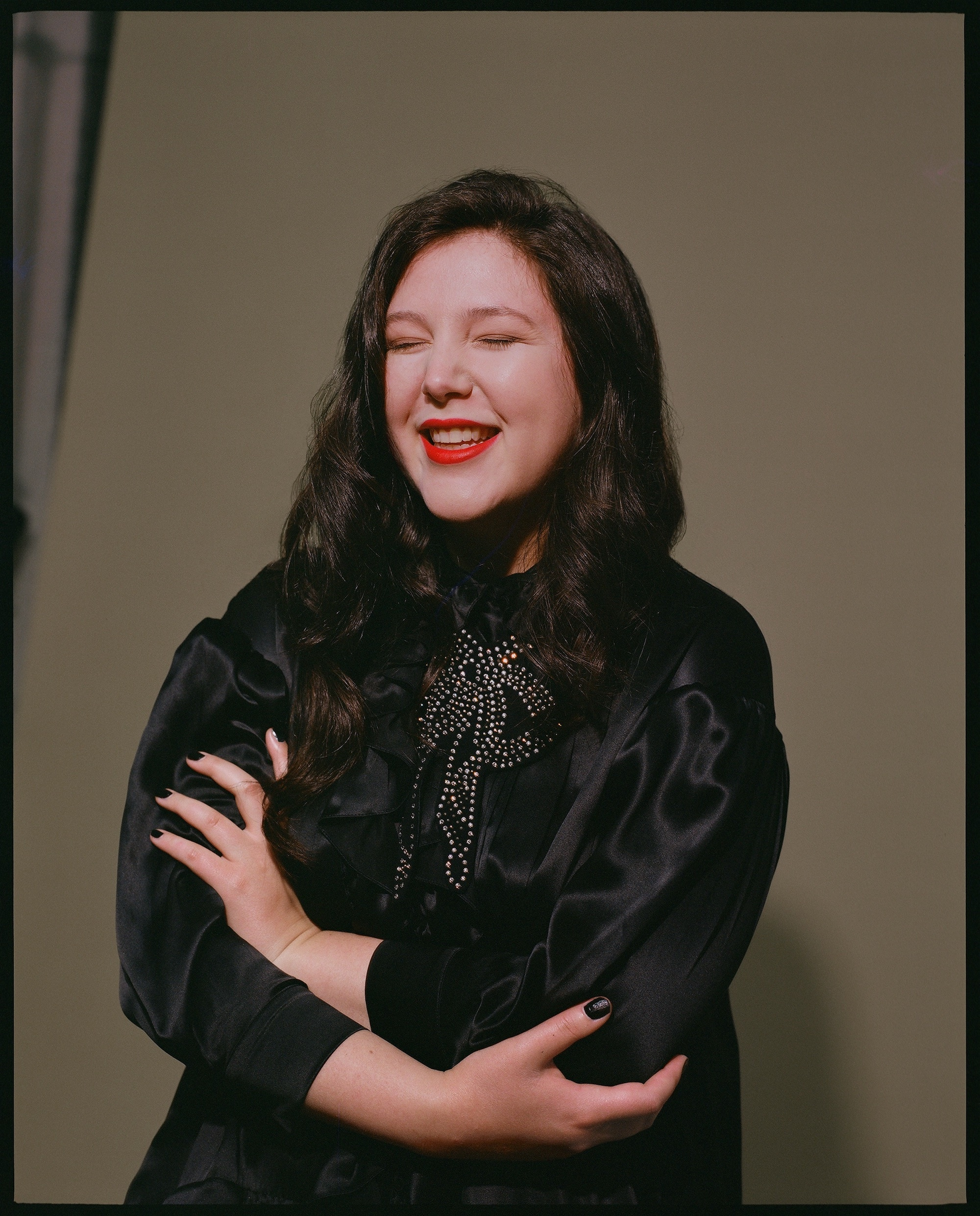 Rewriting History: Lucy Dacus