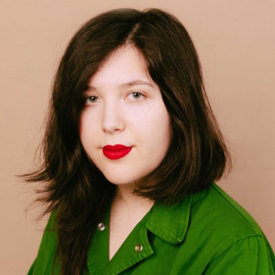 Lucy Dacus is teasing new song 'Thumbs'