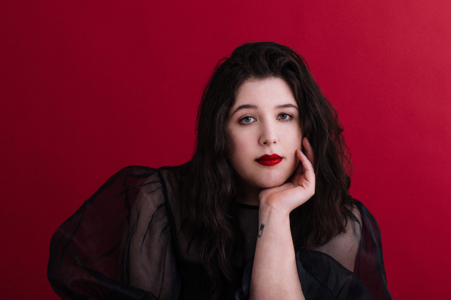 Lucy Dacus announces UK and European tour