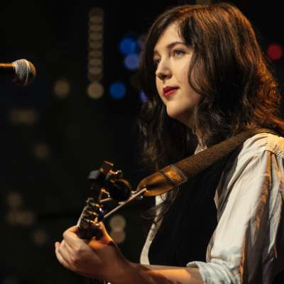 Lucy Dacus announces Spring UK and European tour