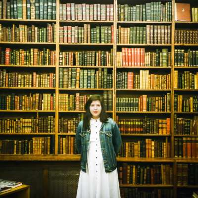 Lucy Dacus shares new track 'Next of Kin'