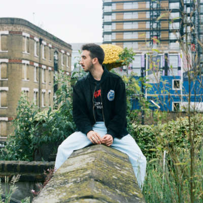 London-based producer Lucy Lu shares the calming 'Fakery' ft Puma Blue