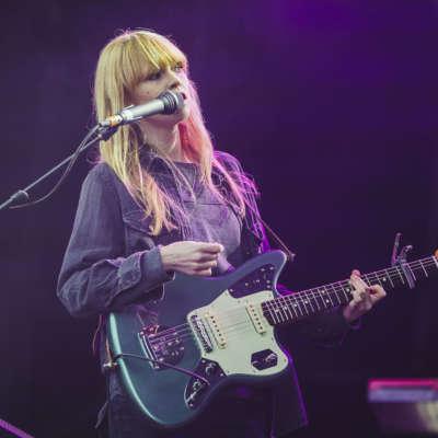 Lucy Rose announces acoustic tour, 'Live at Urchin Studios' album