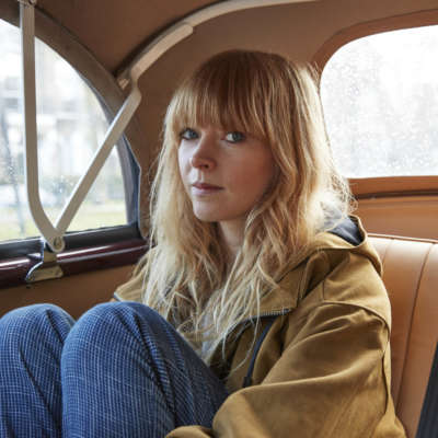 Lucy Rose to release new album, 'No Words Left'