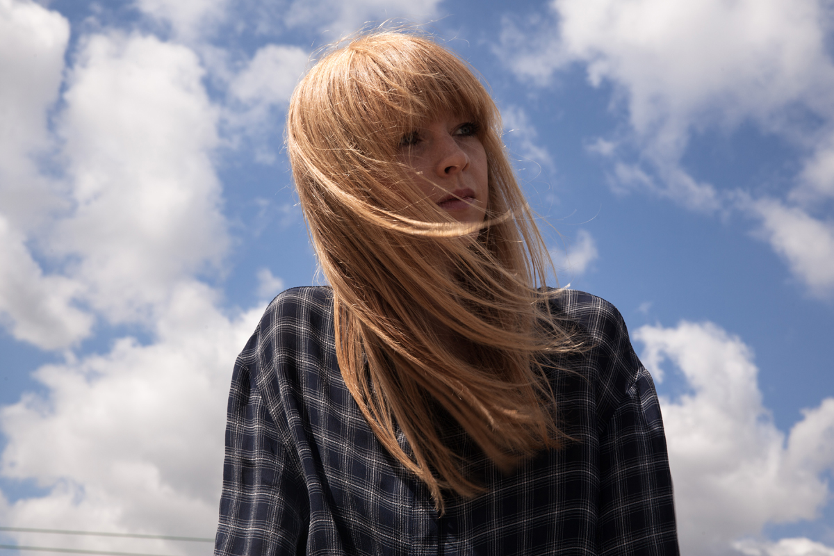 Lucy Rose shares 'Floral Dresses', featuring The Staves