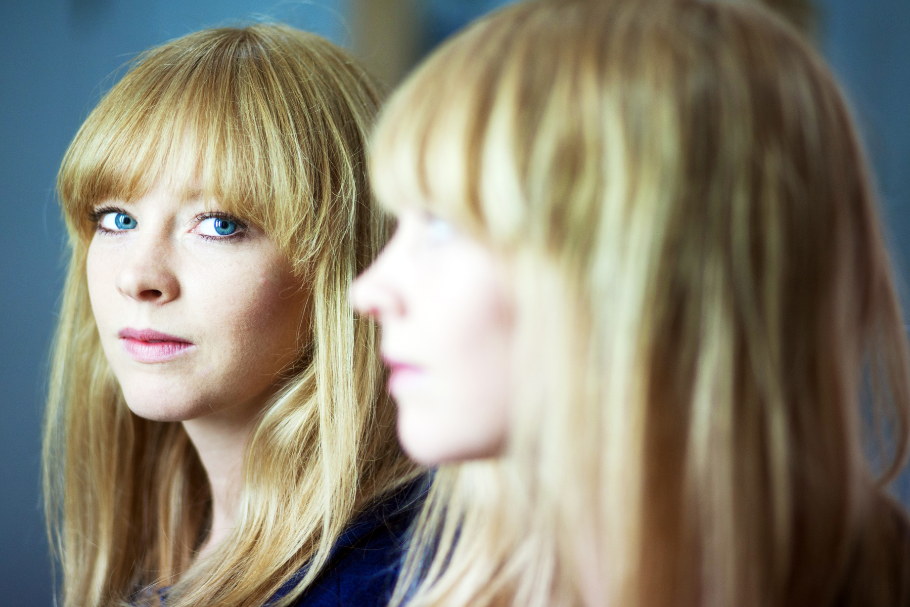 """Lucy Rose: """"I just wanna keep going forwards, even if it's only a tiny step"""""""