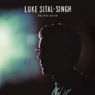 Luke Sital-Singh - The Fire Inside