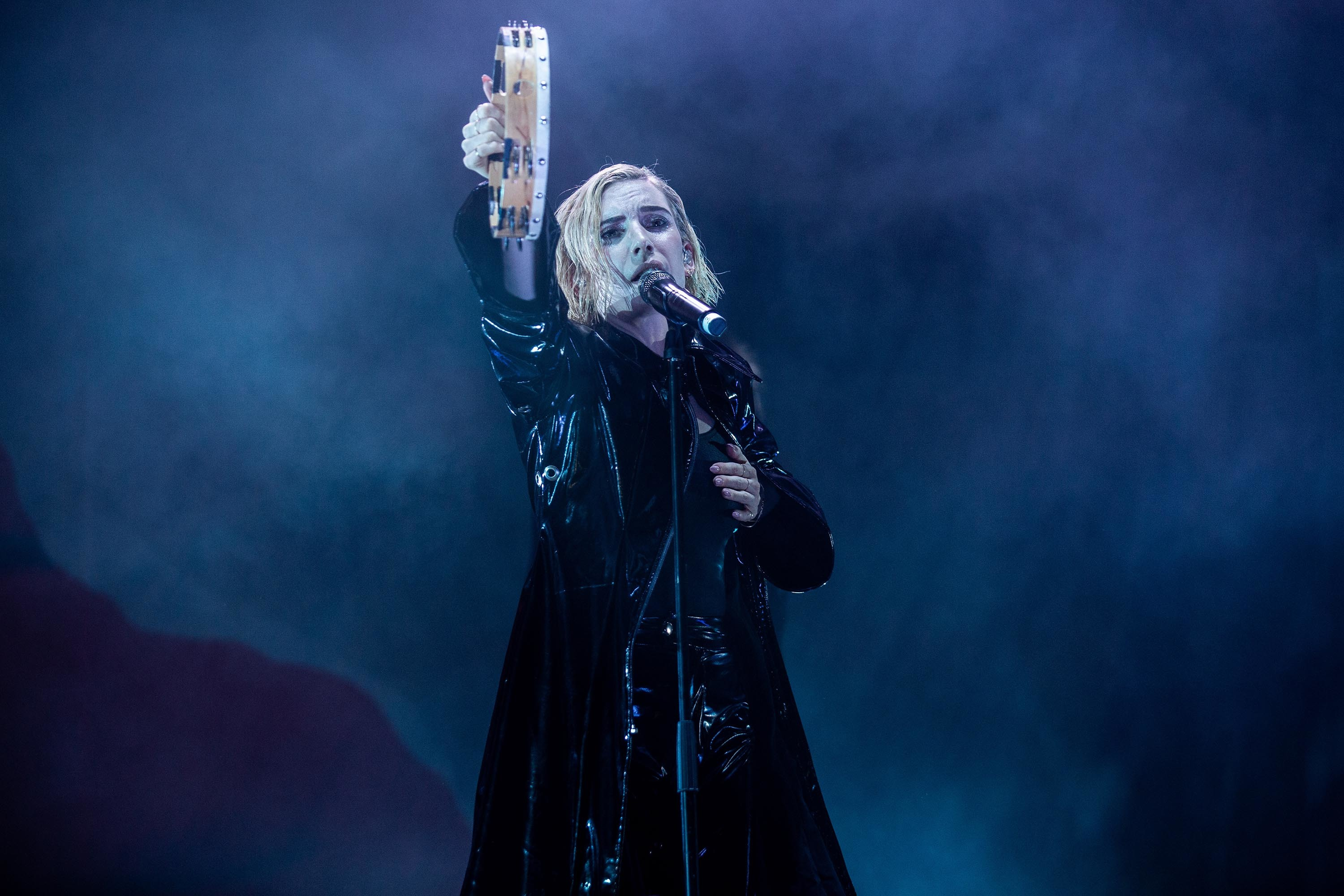 Lykke Li shares new remix, 'two nights part ii', featuring Skrillex & Ty Dolla $ign