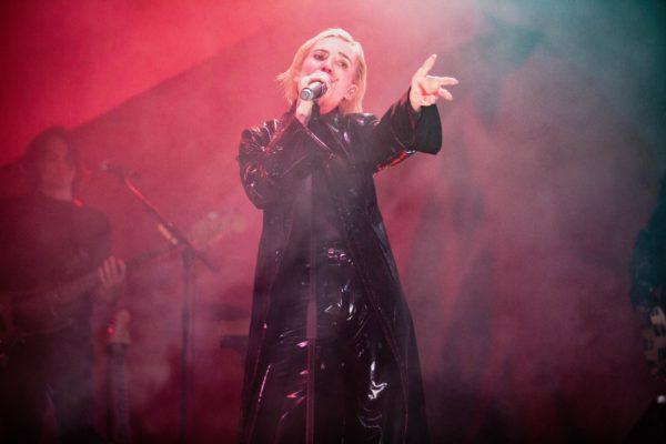 Lykke Li announces all female festival ft Charli XCX, Cat Power & more